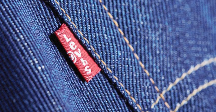 История джинсовых брендов: LEVI'S