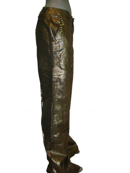 RC. Штани жіночі, розширені від стегна