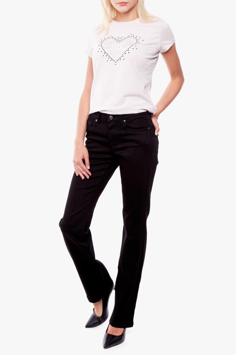 Темные джинсы женские доставка