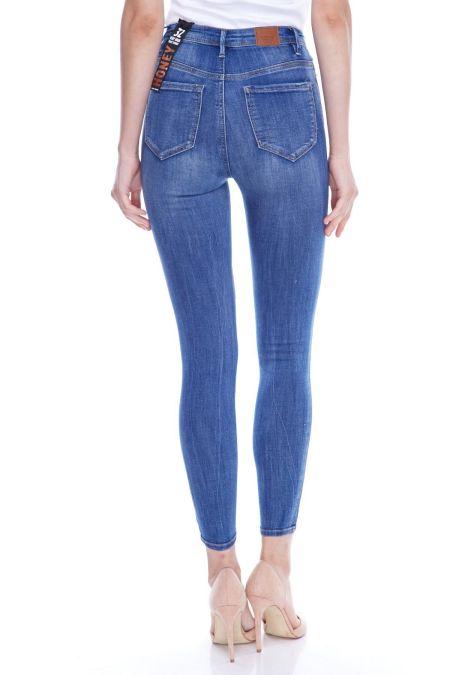 Облегающие женские джинсы Tally Weijl