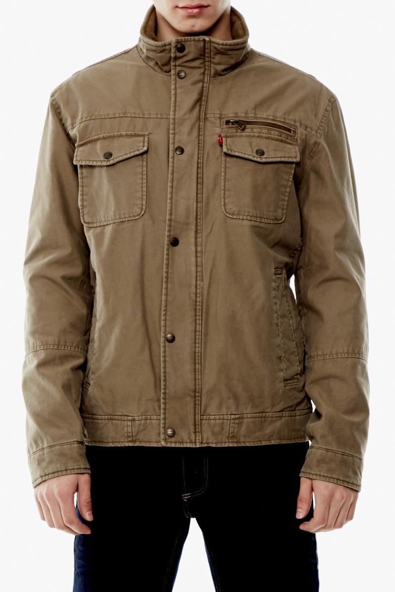 куртка мужская Levis