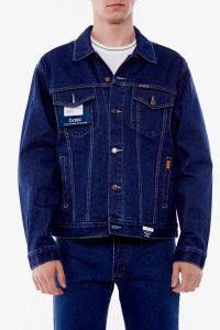 Пиджак джинсовый Монтана 12062