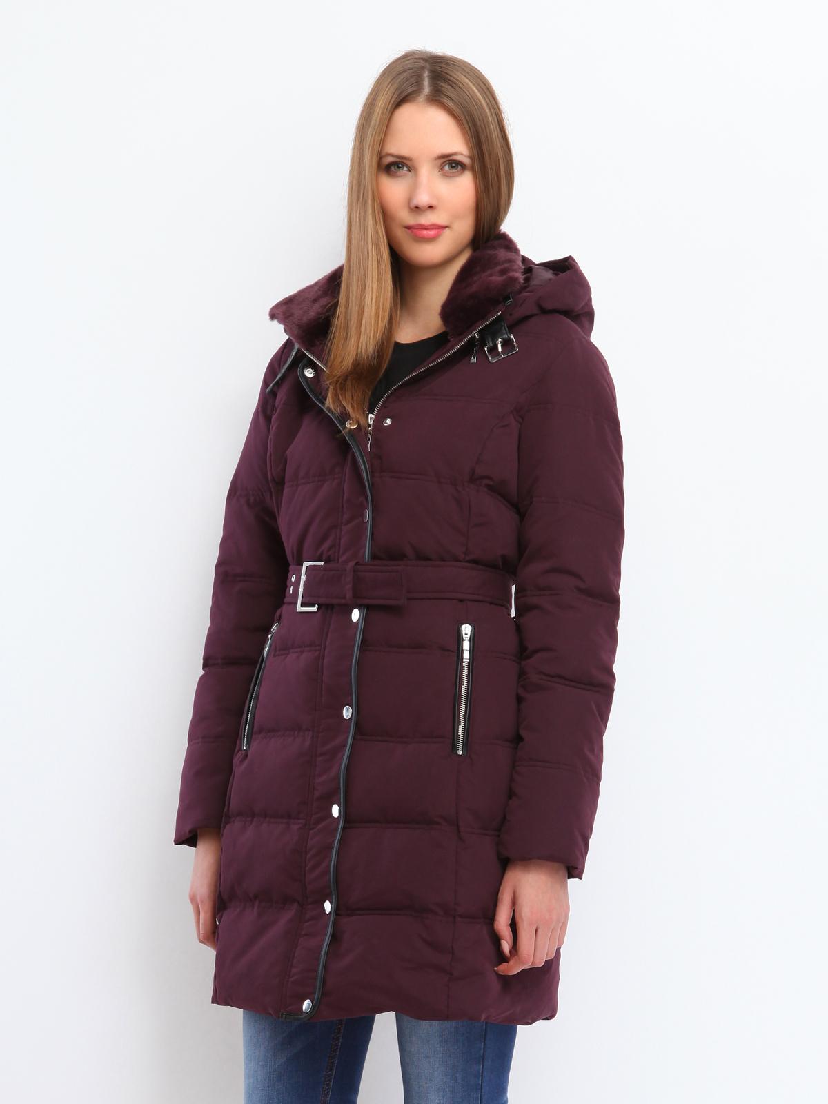 Женские куртка пуховик от харьковского производителя купить поступления турмалиновые