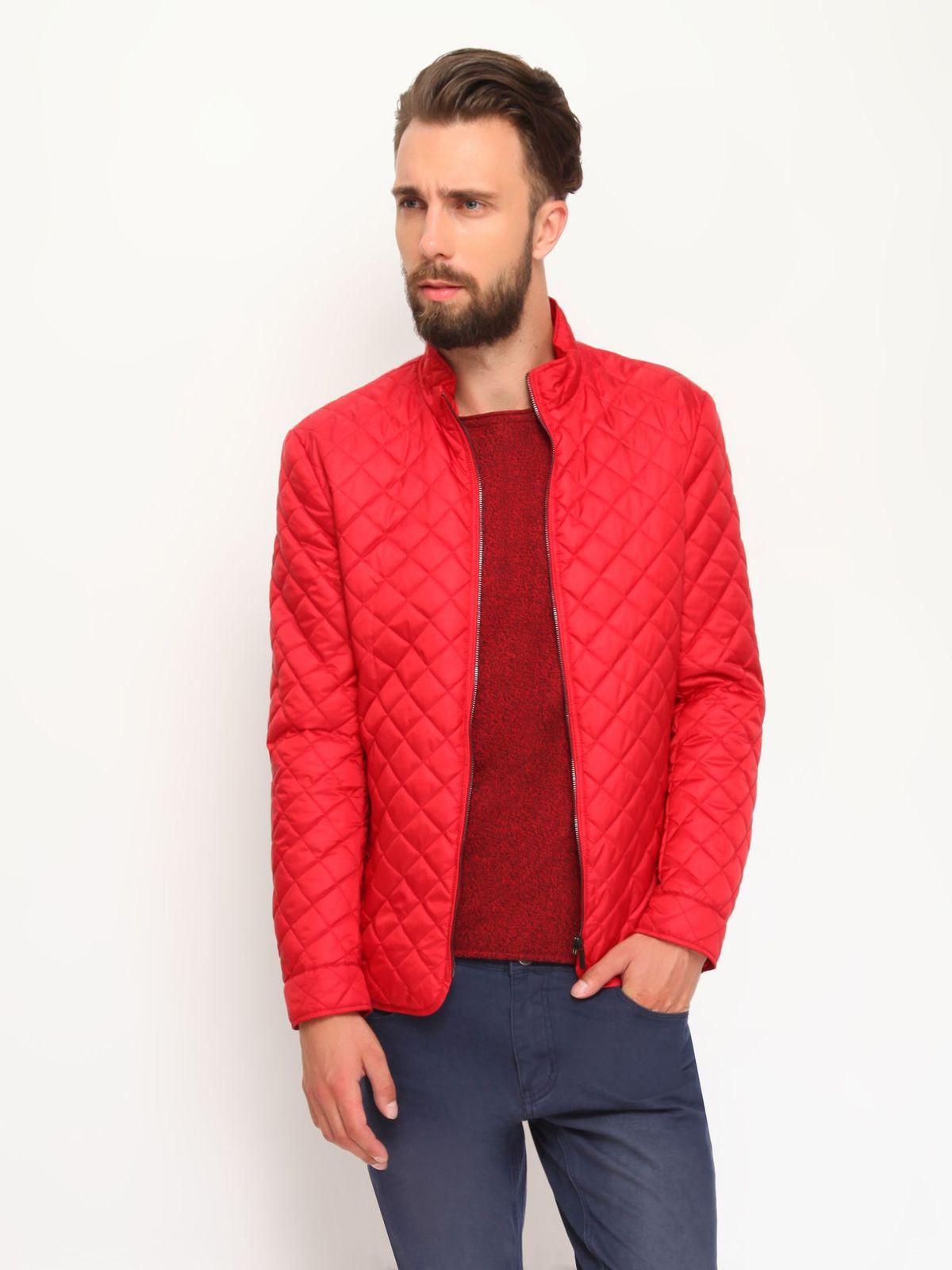 Куртка мужская короткая джинсовая