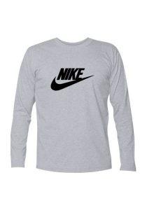 Футболка с длинным рукавом Nike (
