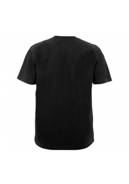 Мужская футболка с V-образным вырезом З України з любовью