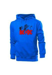 Толстовка AC DC