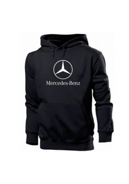 Толстовка Mercedes Benz