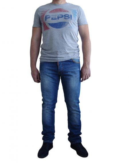 Чоловічі джинси DSQUARED