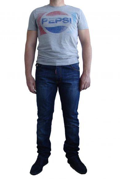 Мужские джинсы DSQUARED