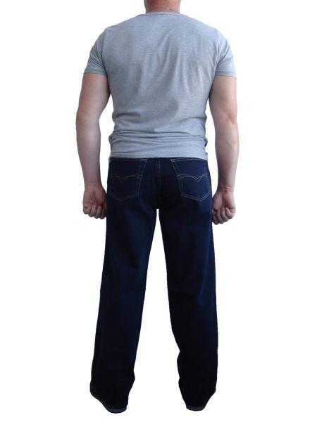 Класичні чоловічі джинси Lexus