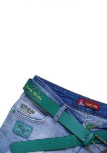 Рвані джинсові шорти Lady Forgina