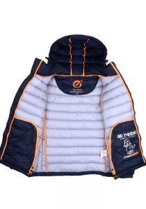 Зимняя куртка TIGER FORCE