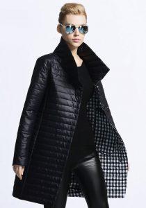женская куртка парка MIEGOFCE